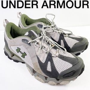 Under Armour Trail Shoes Sneakers (11)